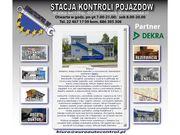 EuroAutoControl Stacja Kontroli Pojazdów