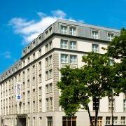 Radisson Blu Centrum Hotel, Warsaw - 20.03.17