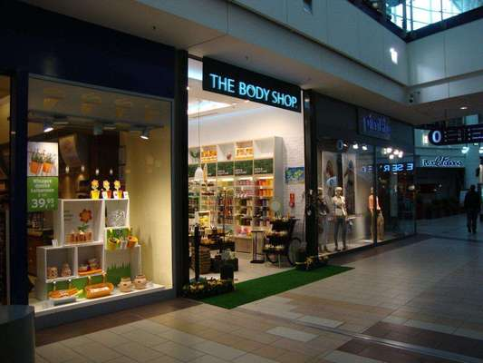 The Body Shop - 03.04.12
