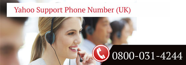 Yahoo Email Support Helpline Number - 23.06.16