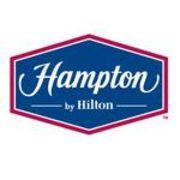 Hampton Inn Washington DC NoMa Union Station - 05.05.17
