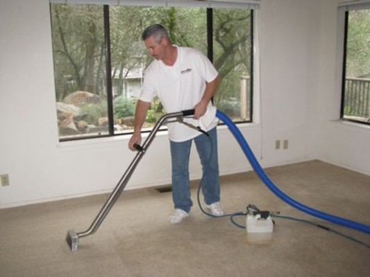 Carpet Cleaning Werribee - 29.11.12
