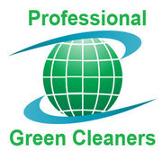 Professional Green Cleaners - 05.06.15