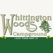 Whittington Woods Camping - 20.05.17