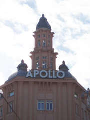 Apollo - Das Kino Photo
