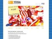 Bikram Yoga College/Yoga Studio