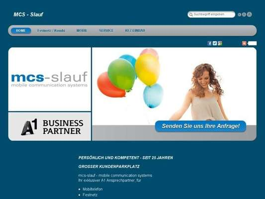 mcs slauf mobile communication systems - 12.03.13
