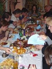 XXL Restaurant Brünner Stadl