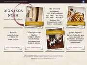 Restaurant Dionysos/Nosh - 07.03.13