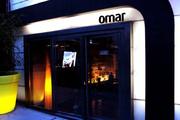 OMAR absinth bar lounge