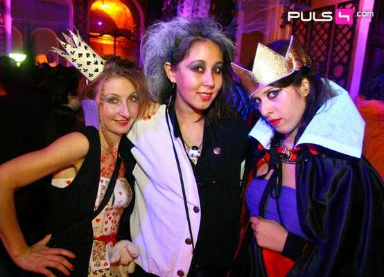 PALAIS AUERSPERG Events - 02.11.12