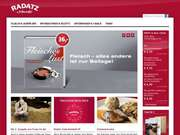 Radatz Fleischwaren