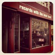 Record Shack - shop.mailorder.distribution.dj-service - Schallplatten & An- u. Verkauf