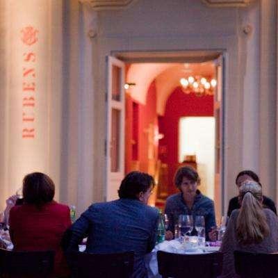 RUBENS Restaurant - CLOSED - 22.03.11