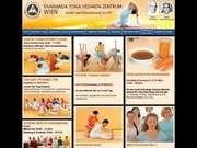 Sivananda Yoga Vedanta Zentrum