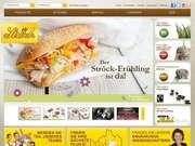 Ströck Filiale - 11.03.13