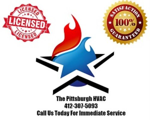 The Pittsburgh HVAC - 08.07.17