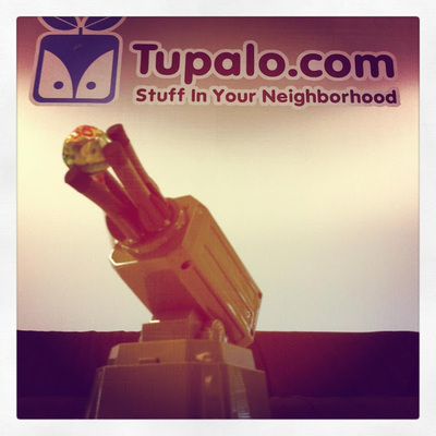 Tupalo Internetservices - 26.11.12