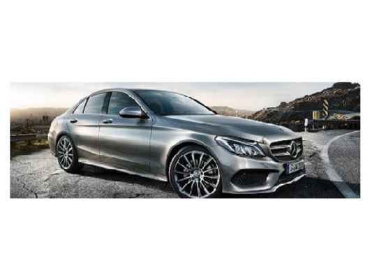 Mercedes On Lease - 25.03.19