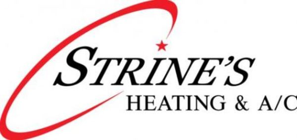 Strine's Heating & Air Conditioning - 31.10.18