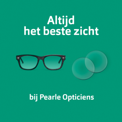 Pearle Opticiens Zevenaar - 26.10.17