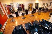 Timothy John's Salon