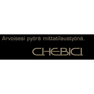 Chebici Oy Ltd - 08.12.15