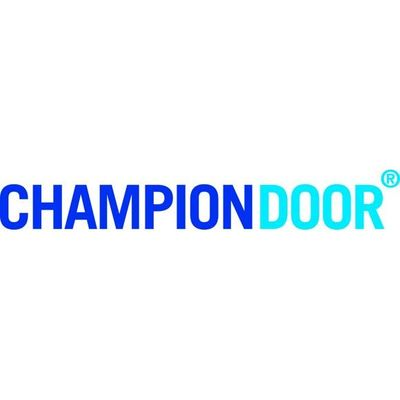 Champion Door Oy - 03.09.15