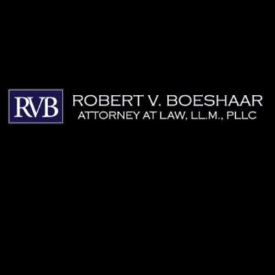 Robert V. Boeshaar: Seattle Tax Attorney - 06.09.17