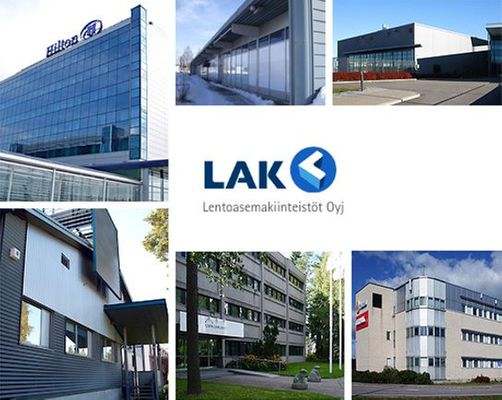 LAK Real Estate Oyj - 27.01.17